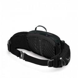 Osprey Savu 4 Slate Black back