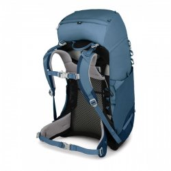 Osprey Ace 38 Blue Hills back