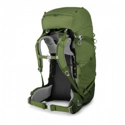 Osprey Ace 75 Venture Green back
