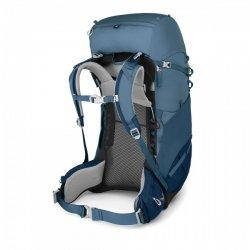 Osprey Ace 50 Blue Hills back