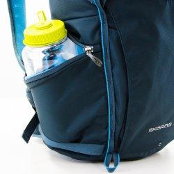 SkarabDual vertical side zipped pockets