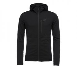 Bluza Black Diamond Solution Merino Hoody