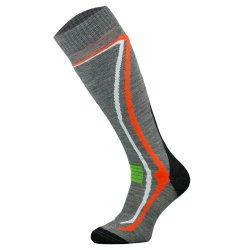 Comodo Ski Socks SKI202 grey