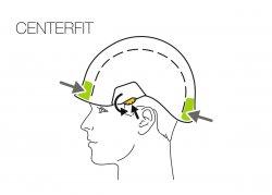 Petzl Vertex CENTERFIT A010AA