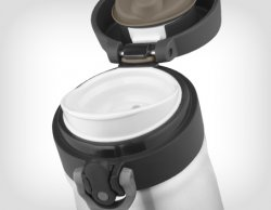 Thermos Hot and Cold Beverage Lid