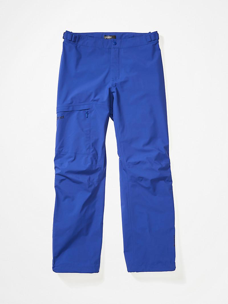 Huntley pants royal night
