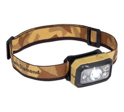 Frontala Black Diamond Storm, 400 lumeni
