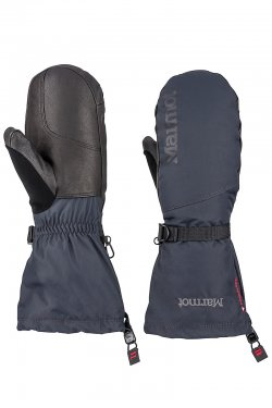 Manusi Marmot Expedition Mitt