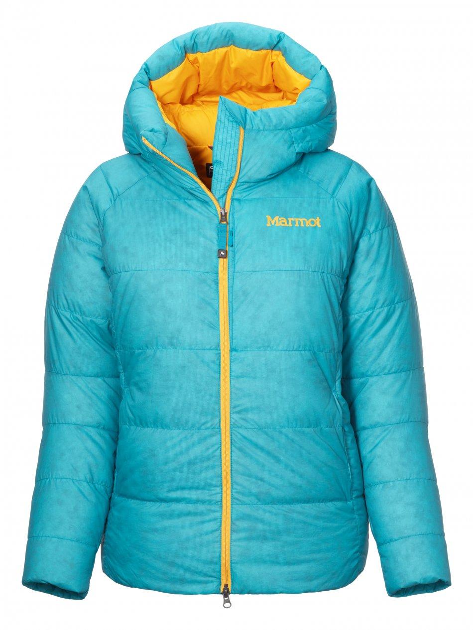 Marmot Mt. Tyndall Hoody - Enamel Blue