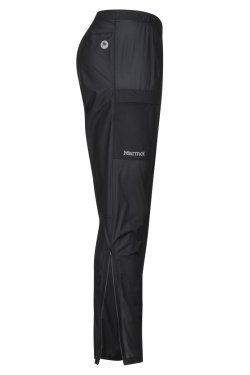 Marmot Bantamweight Pant Black 31600001 side