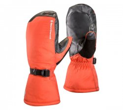 Manusi Black Diamond Super Light Mitts Gore-Tex®