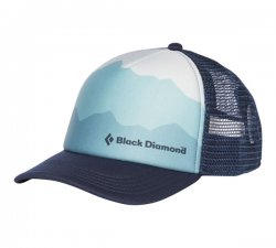 Sapca Black Diamond Trucker Hat Women's