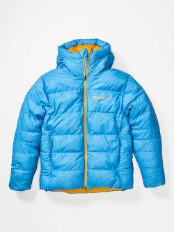 Marmot Mt Tyndall Hoody Clear Blue 799903695