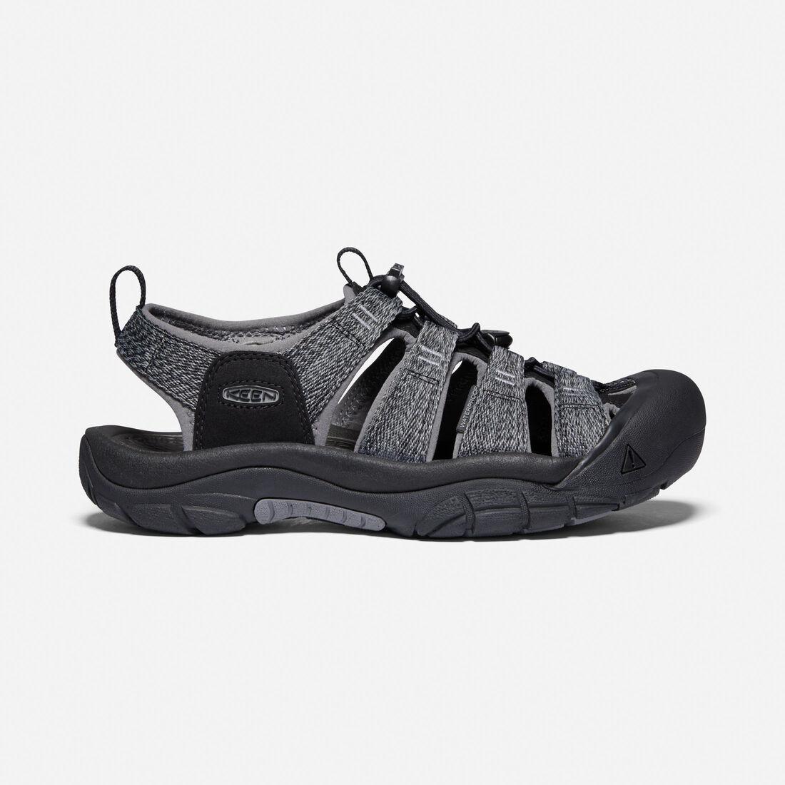 1022252Newport black steel grey