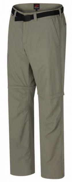 Pantaloni Hannah Kail Zip-Off