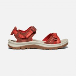 1022447 Terradora II dark red coral