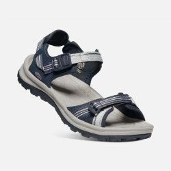 Keen Terradora II Open Toe Navy Light Blue 1022449