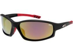 Goggle E1282P Calypso red