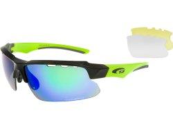 Goggle T5792 Faun green