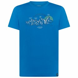 Tricou La Sportiva View T-Shirt New 2020