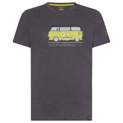 Tricou La Sportiva Van T-shirt New 2020