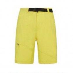 La Sportiva Spit Short Wms Celery K92715715