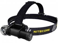 Frontala Nitecore UT32 , 1100 lumeni, reincarcabila USB