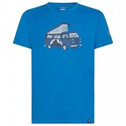 La Sportiva Van 2.0 Tshirt N05619619 Neptune