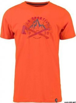 Tricou La Sportiva Hipster T-Shirt new 2020