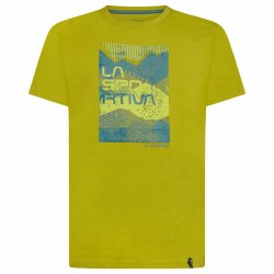 Tricou La Sportiva Patch T-Shirt M new 2020