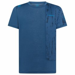 Tricou La Sportiva Lead T-Shirt New 2020