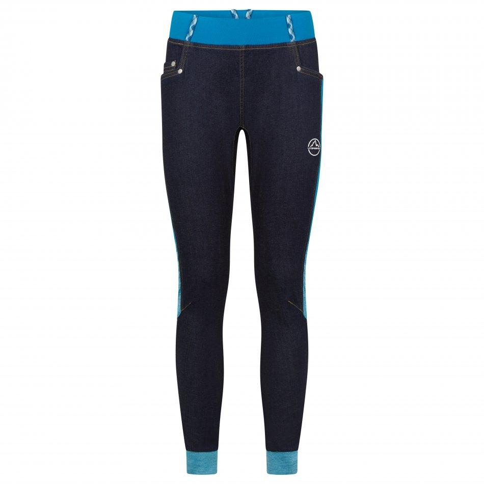 La Sportiva Mescalita W Jeans Neptune O27610619