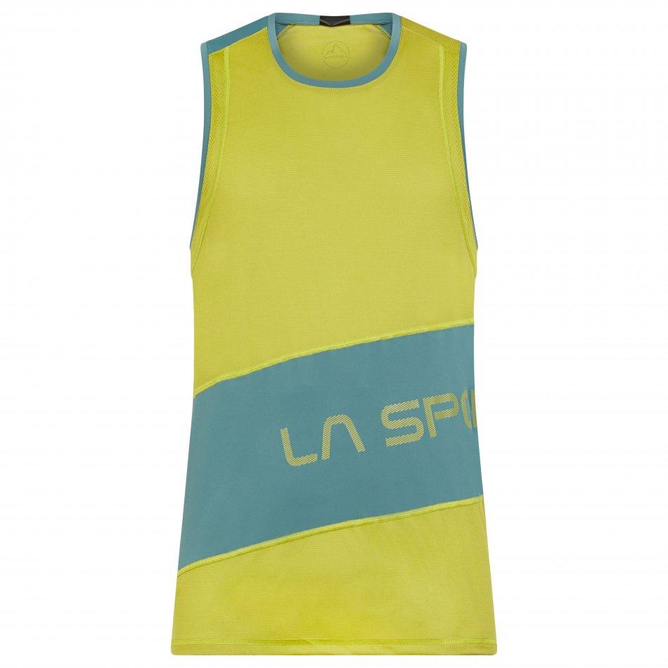 LA Sportiva Track Tank M Kiwi Pine P03713714