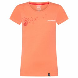 Tricou La Sportiva Windy T-Shirt Wms New 2020