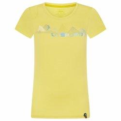 Tricou La Sportiva Peaks T-Shirt Wms New 2020