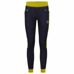 La Sportiva Mescalita W Jeans Kiwi O27610713