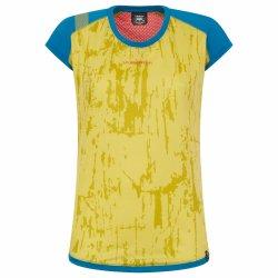 Tricou La Sportiva Core T-Shirt Wms New 2020