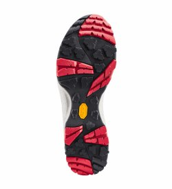 Garmont Gtrail red grey talpa