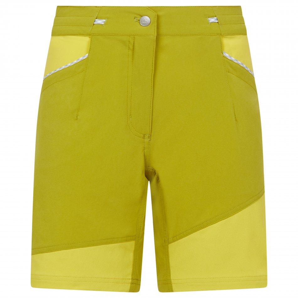 La Sportiva Daka Short Wms Kiwi Celery Q04713715