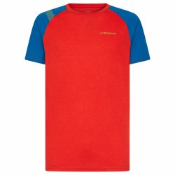 Tricou La Sportiva Stride T-Shirt New 2020