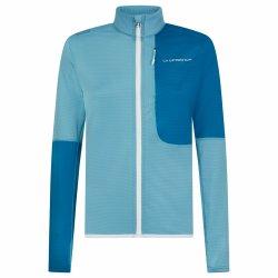 La Sportiva Vibe Jkt Wms Pacific Blue Neptune Q01621619