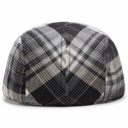 Y04309311 Basco Cap Carbon Cloud back