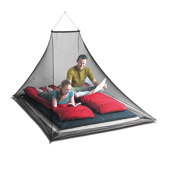 Sea To Summit Mosquito Pyramid Net Double ANMOSD