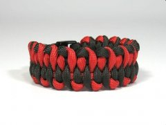 Bratara Paracord Dragon