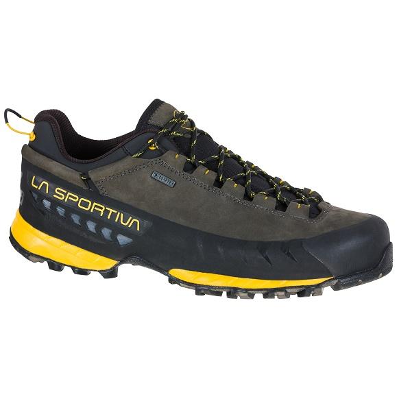 La Sportiva Semighete 24T618900 Tx5 Low GTX Carbon Yellow