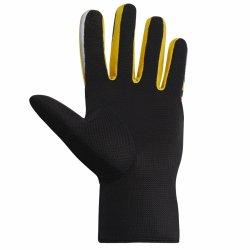 X5410099901 Trail Gloves M Yellow Black Palm