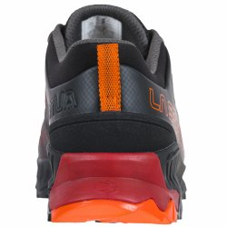 24B999309 Spire GTX Black Chili Back