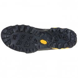 24R999100 TxS GTX Black Yellow Sole