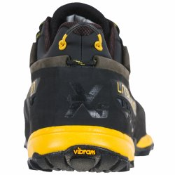 24T618900 Tx5 Low GTX Carbon Yellow Back