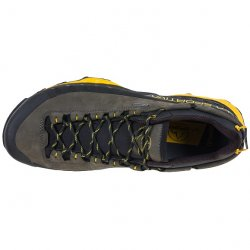 24T618900 Tx5 Low GTX Carbon Yellow Laces